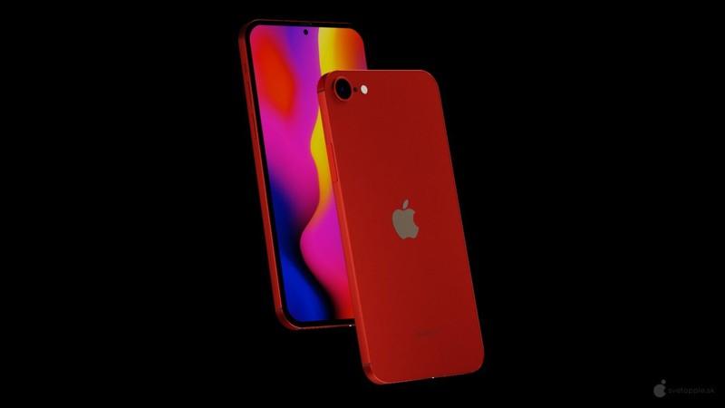 "iPhone SE 2021 thu gon canh vien, tranh ""gon"" tay-Hinh-3"