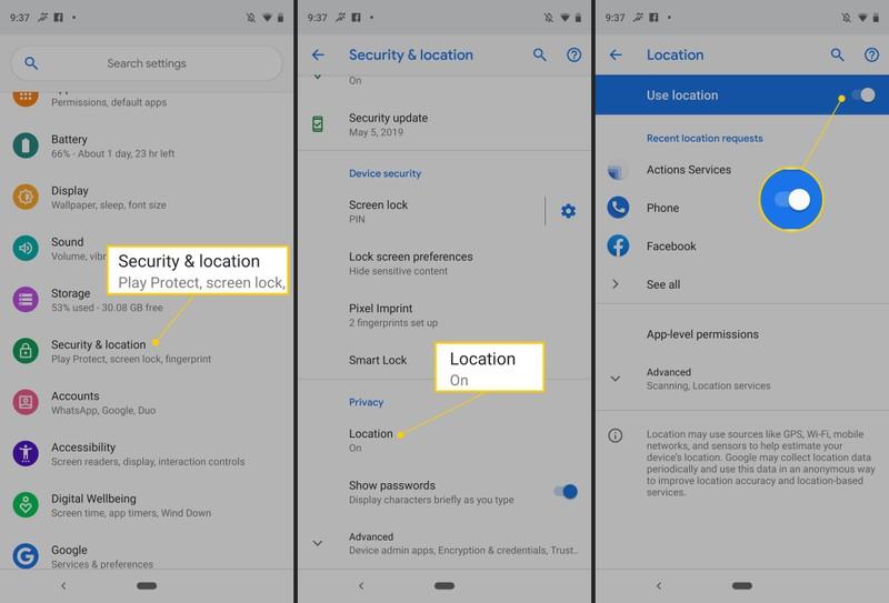 Tat tinh nang nay tren Android neu khong muon mat du lieu-Hinh-2