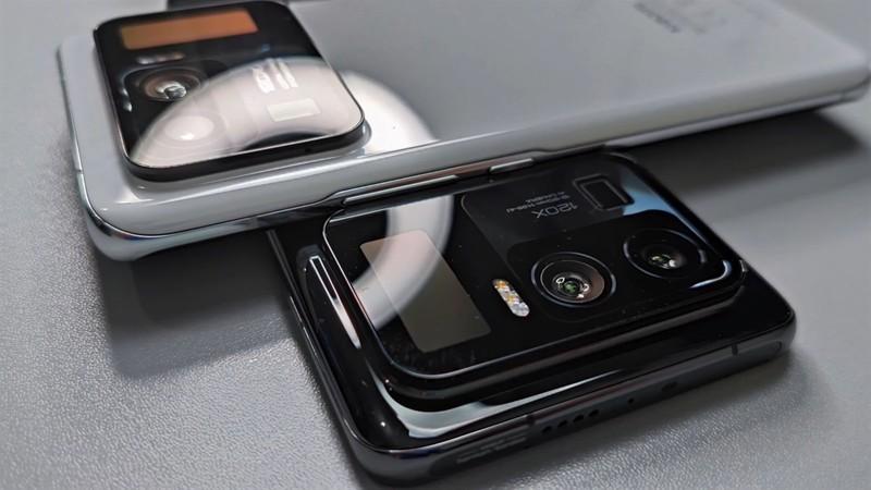 Nhin cum camera cua Xiaomi Mi 11 Ultra da thay... sieu khung
