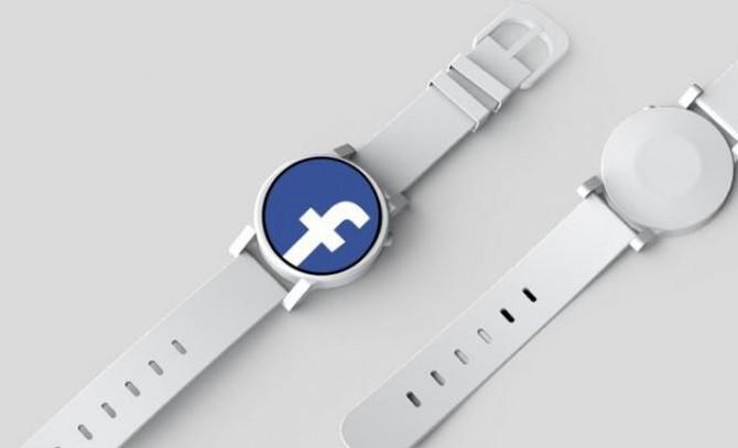 Facebook che tao Smartwatch dong bo voi he sinh thai cua minh
