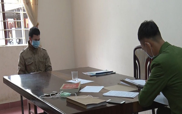 2 anh em trong gan 350 cay thuoc phien trong vuon nha-Hinh-3