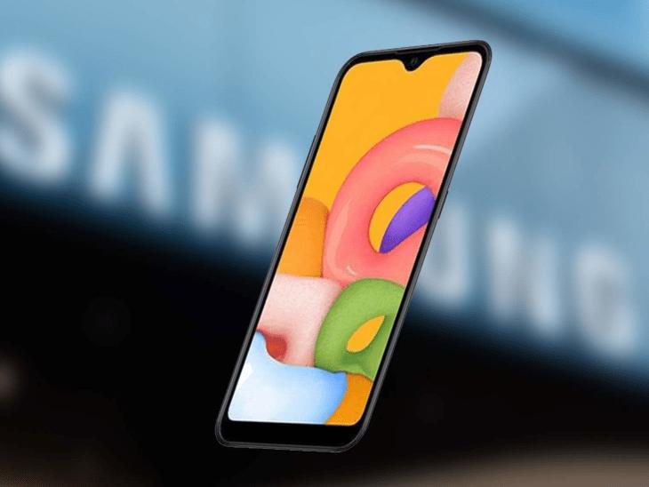 Samsung bat ngo ra mat Smartphone Galaxy E02 gia re