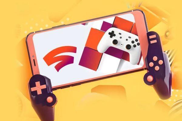 """Google chi manh tien de """"lan san"""" mang game"""