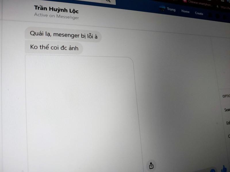 Facebook loi tren toan cau, hinh anh khong the gui di duoc-Hinh-2