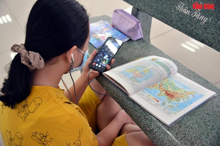Lop hoc online 'da chien' o TP Ho Chi Minh-Hinh-2