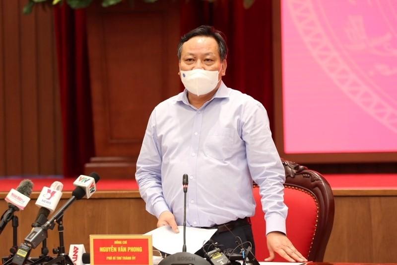 Ha Noi tinh phuong an cho hoc sinh tro lai truong vao thang 11