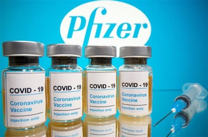 Pfizer va BioNTech de trinh som duoc cap phep su dung vaccine cho tre 5 -11 tuoi