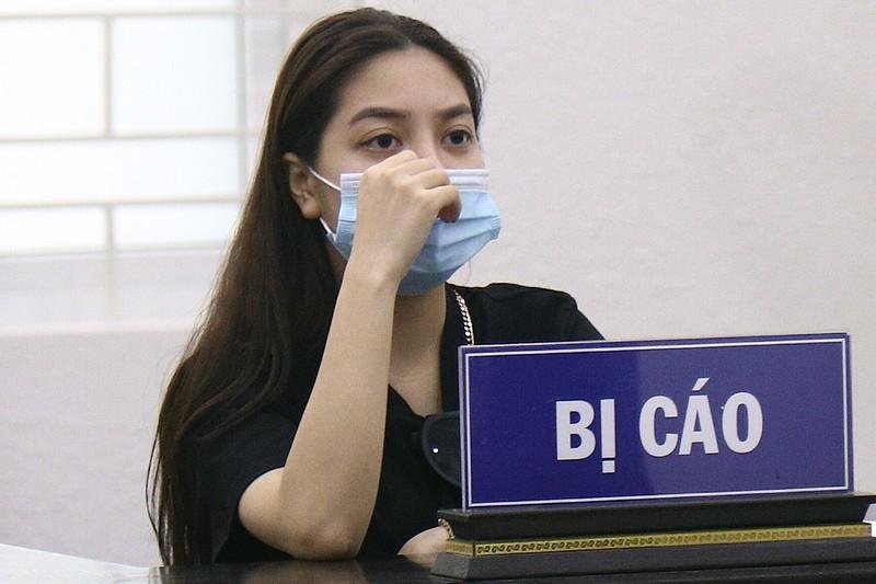Nguoi moi gioi cho HLV the hinh ban dam khong duoc giam an