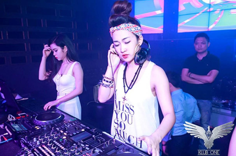Say long ve quyen ru cua DJ Trang Moon