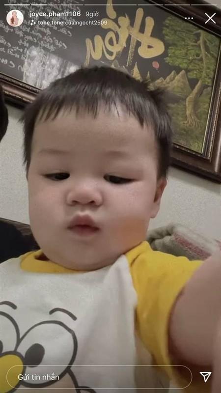 Ngoai hinh cuc yeu cua chau trai Minh Nhua, nhin thoi muon tan chay roi-Hinh-6