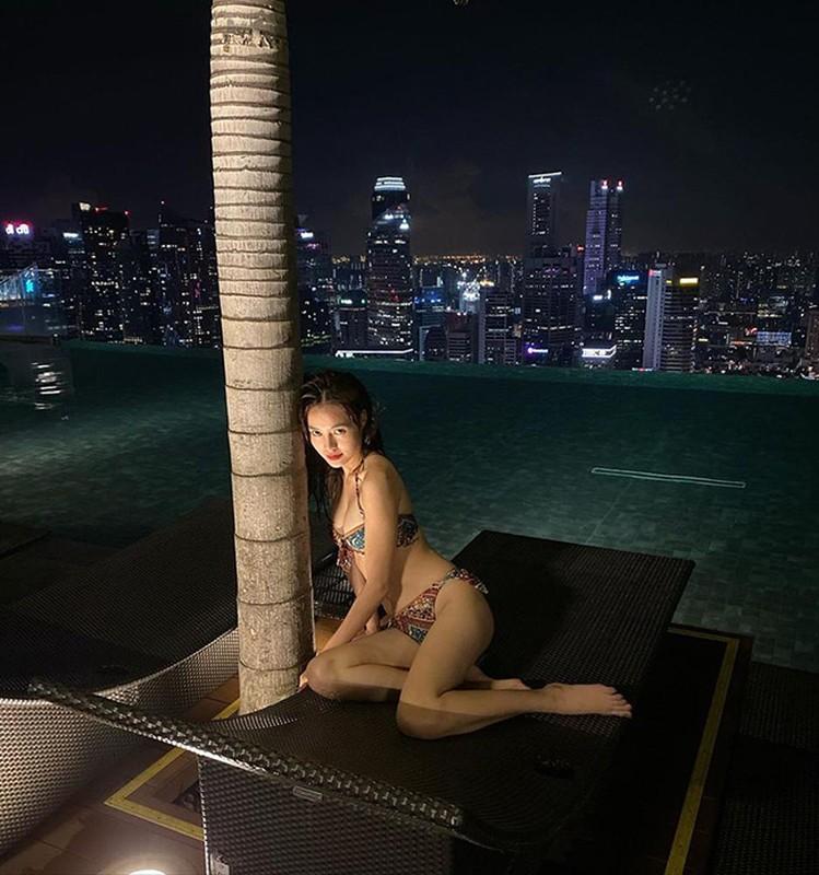 Ninh Duong Lan Ngoc lo anh bi chup len, mat moc chua chinh sua cung gay ngo ngang-Hinh-6