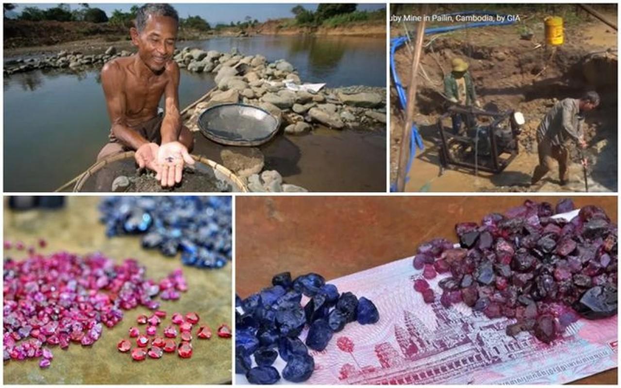 Om giac mong doi doi, nguoi dan do xo dao da quy o Campuchia