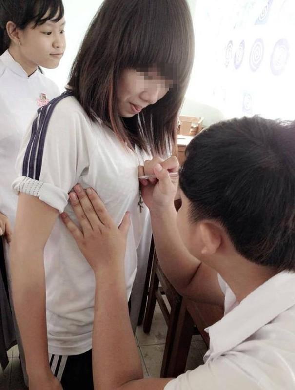 Nhung hinh anh mua chia tay cua teen day ngo nghinh-Hinh-3