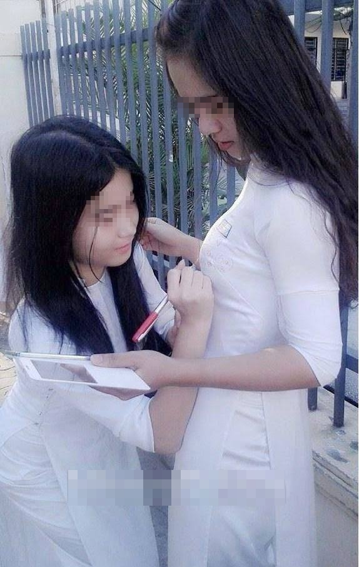 Nhung hinh anh mua chia tay cua teen day ngo nghinh-Hinh-5