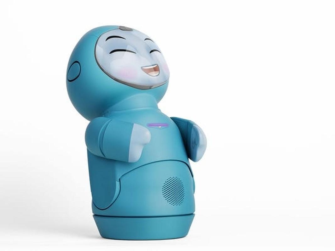 "Robot ""cute lac loi"" Moxie co kha nang lam ban voi tre em-Hinh-9"