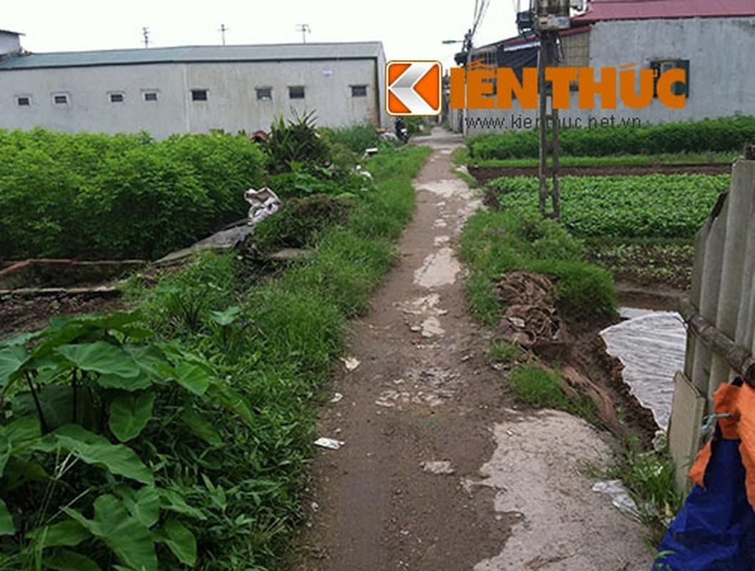 "Nhung khu nha ""o chuot"" giua Ha Noi-Hinh-4"