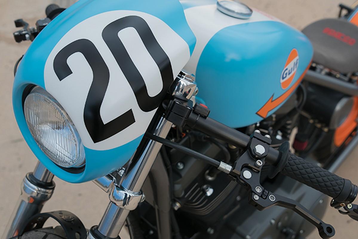 Harley Sportster 1200cc 2001 do cuc doc voi dan ao xi tin-Hinh-7