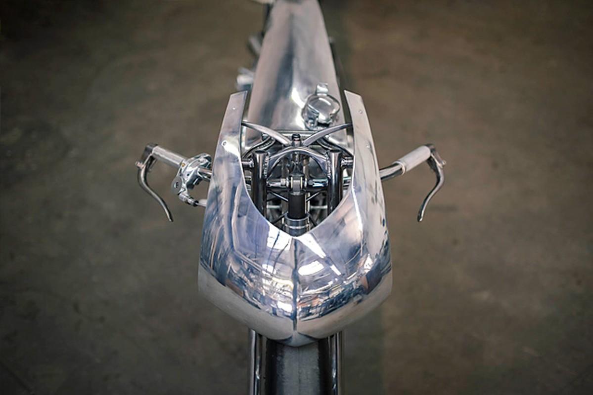 Trai nghiem nghe thuat do xe qua sieu pham Harley Ironhead-Hinh-9