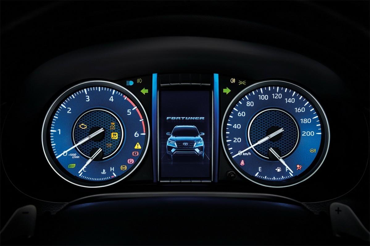 Toyota Fortuner 2021 chinh hang bao gio se co mat tai Viet Nam?-Hinh-11