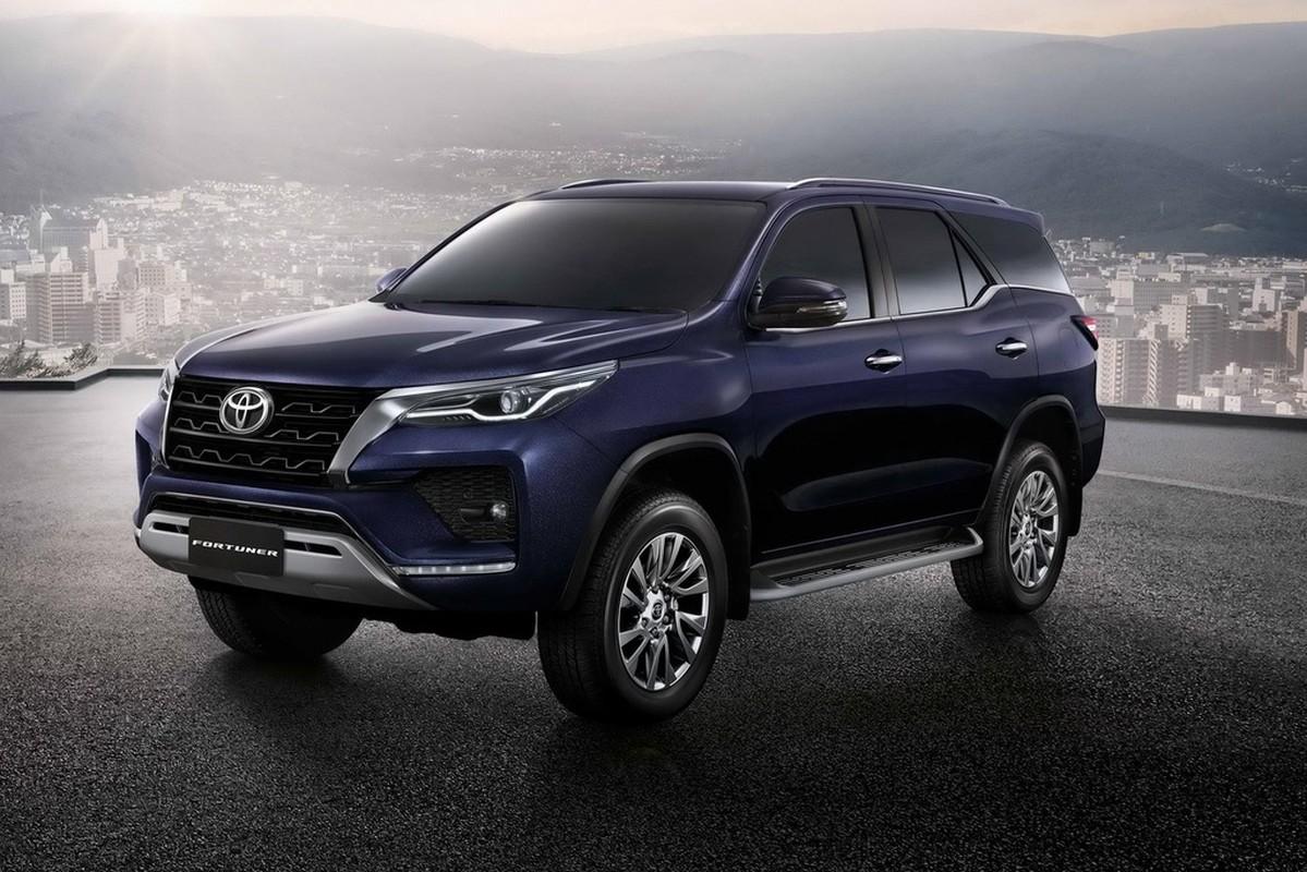 Toyota Fortuner 2021 chinh hang bao gio se co mat tai Viet Nam?-Hinh-12