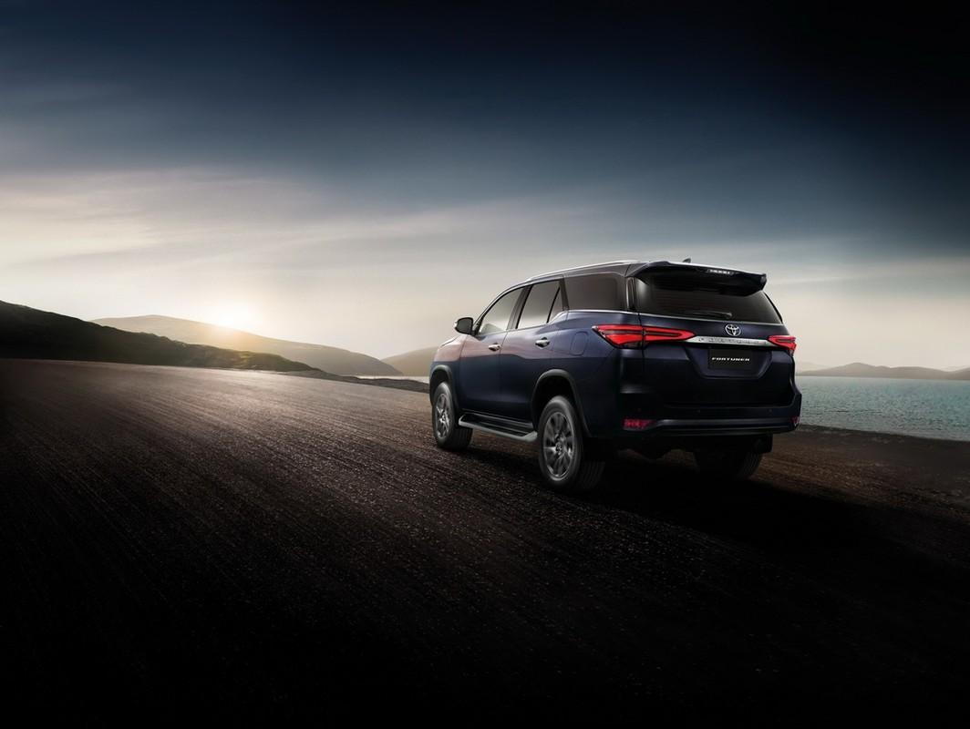 Toyota Fortuner 2021 chinh hang bao gio se co mat tai Viet Nam?-Hinh-2