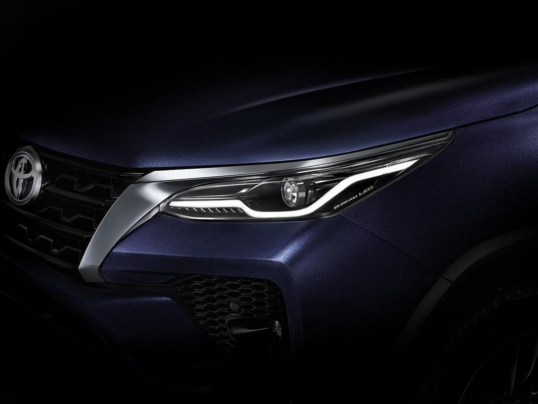 Toyota Fortuner 2021 chinh hang bao gio se co mat tai Viet Nam?-Hinh-3
