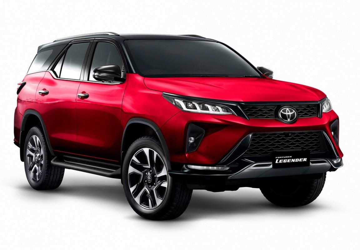 Toyota Fortuner 2021 chinh hang bao gio se co mat tai Viet Nam?-Hinh-6