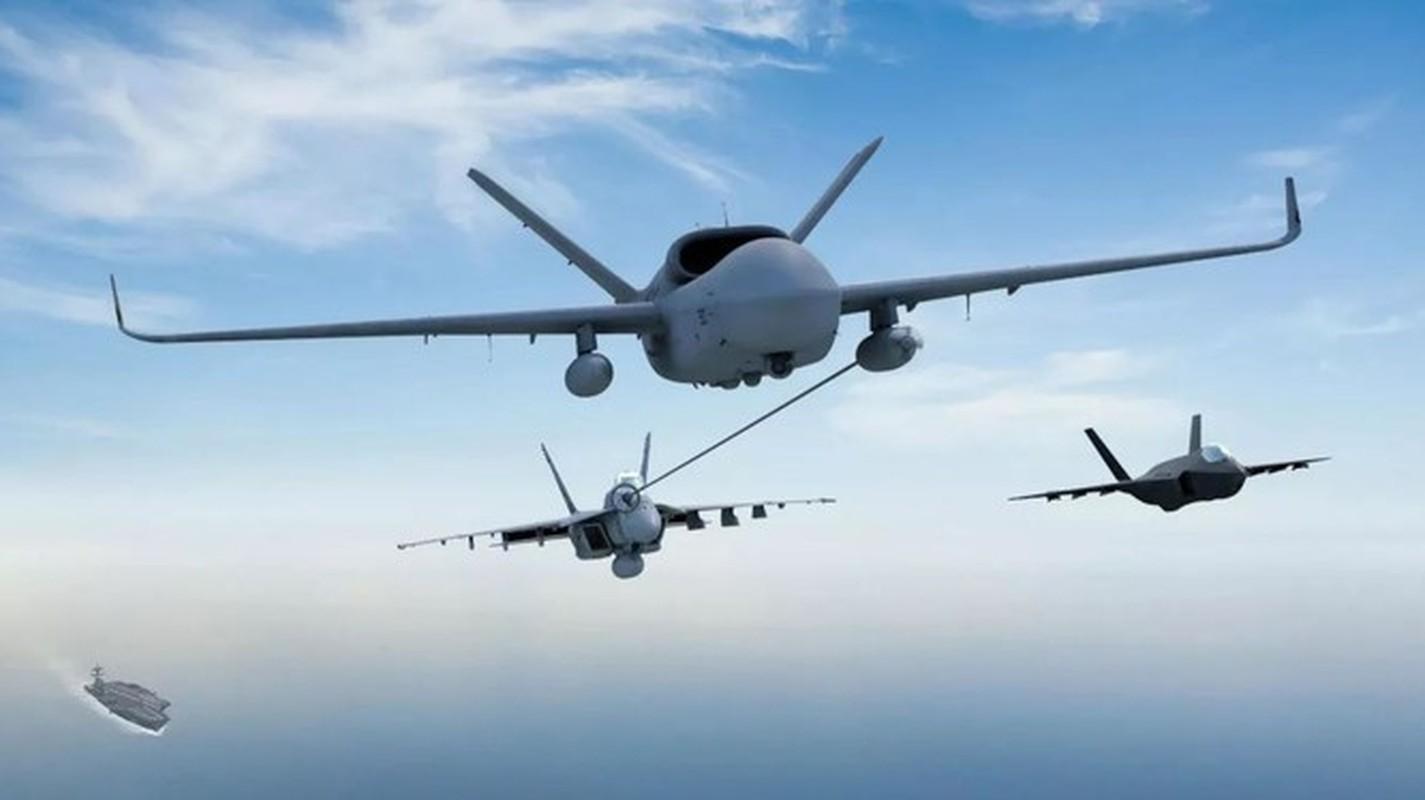 F-18E/F van la tiem kich ham chu luc cua My den 20 nam nua-Hinh-12