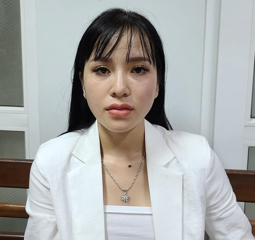 "Lat tay thu doan tinh vi cua nhung ""hot girl"" buon ban ma tuy-Hinh-7"