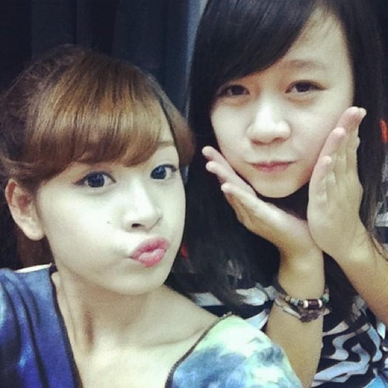 Nhung co ban than it biet cua Chi Pu, Mie Nguyen...-Hinh-13