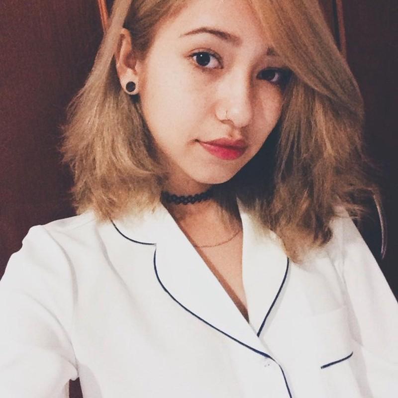 Nhung co ban than it biet cua Chi Pu, Mie Nguyen...-Hinh-8