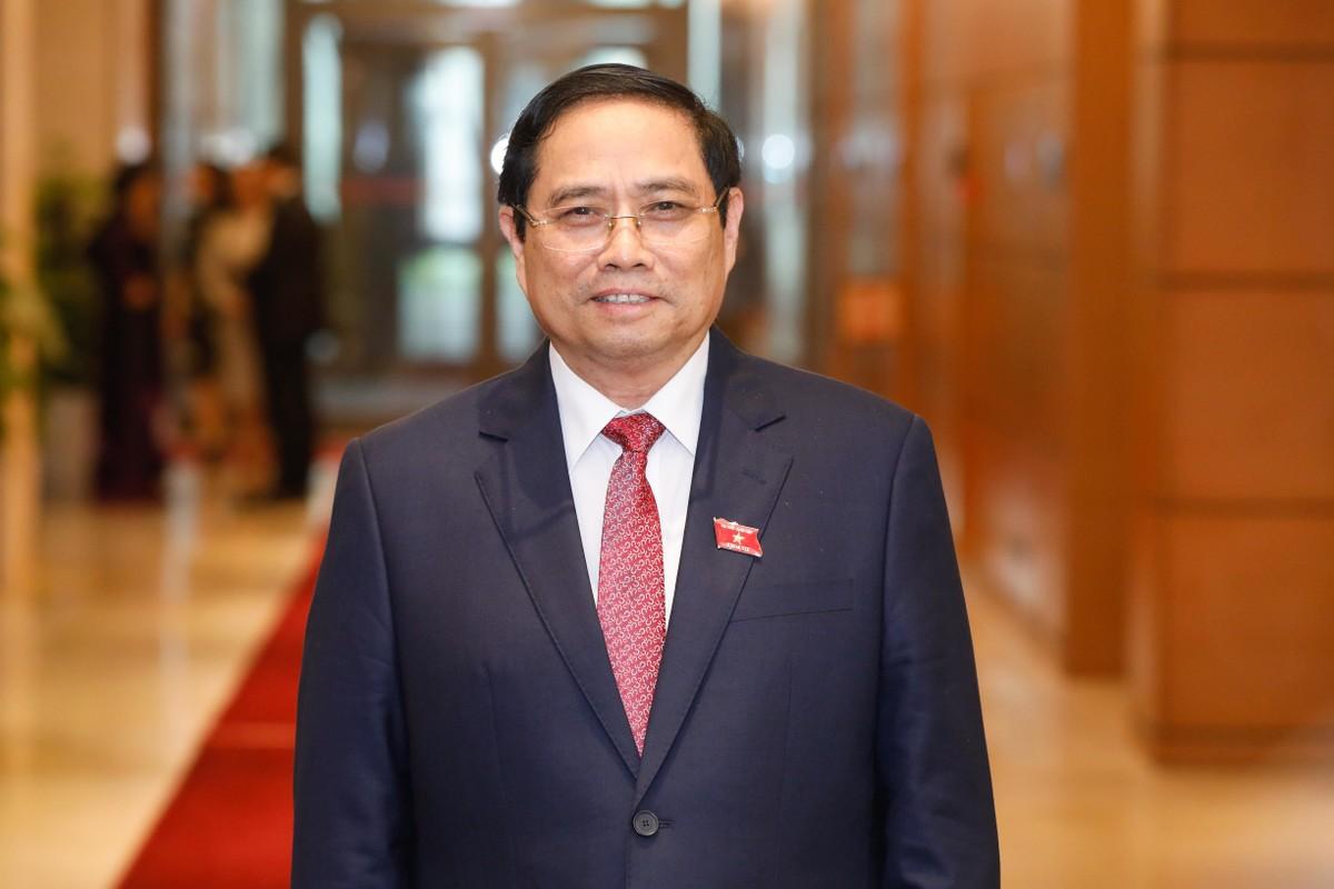 De cu ong Pham Minh Chinh de Quoc hoi bau Thu tuong-Hinh-5
