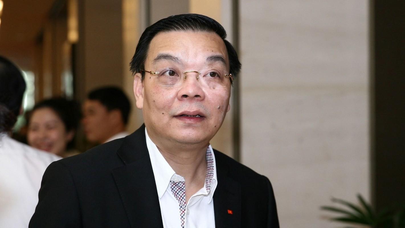 Ong Chu Ngoc Anh tai dac cu chuc vu Chu tich TP Ha Noi-Hinh-10