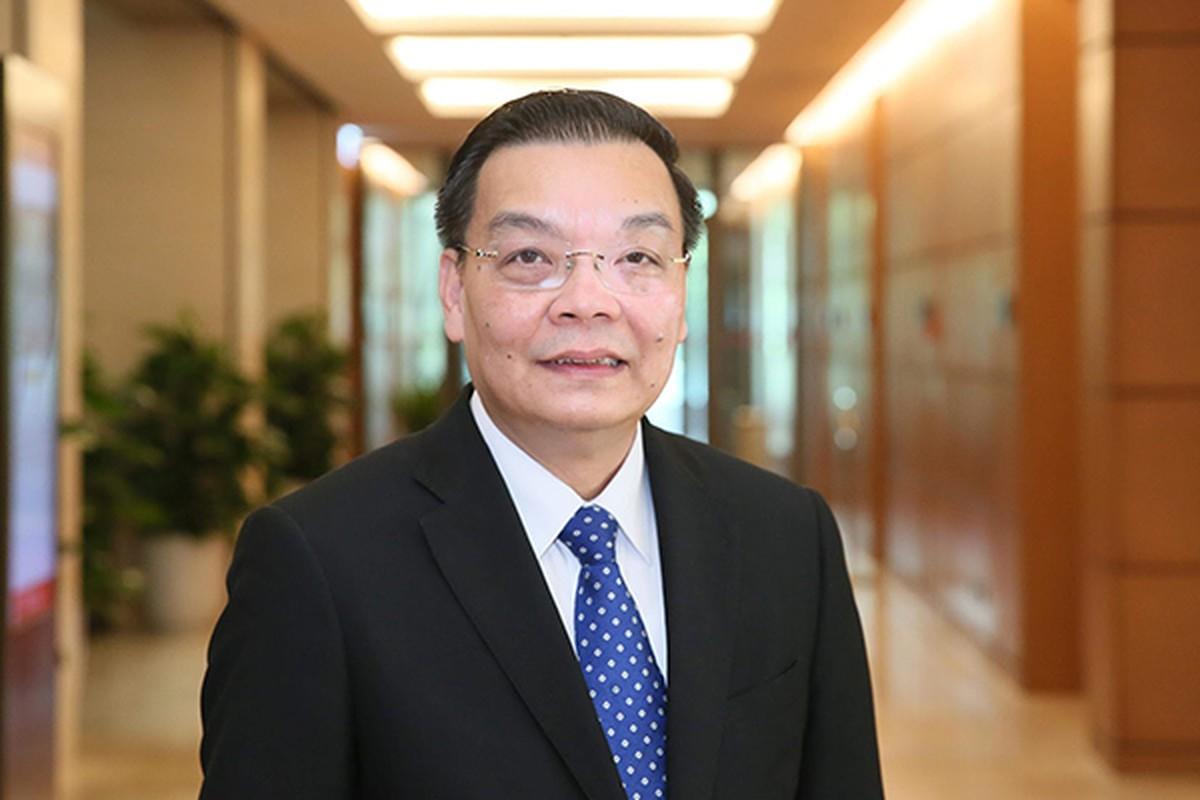 Ong Chu Ngoc Anh tai dac cu chuc vu Chu tich TP Ha Noi-Hinh-6