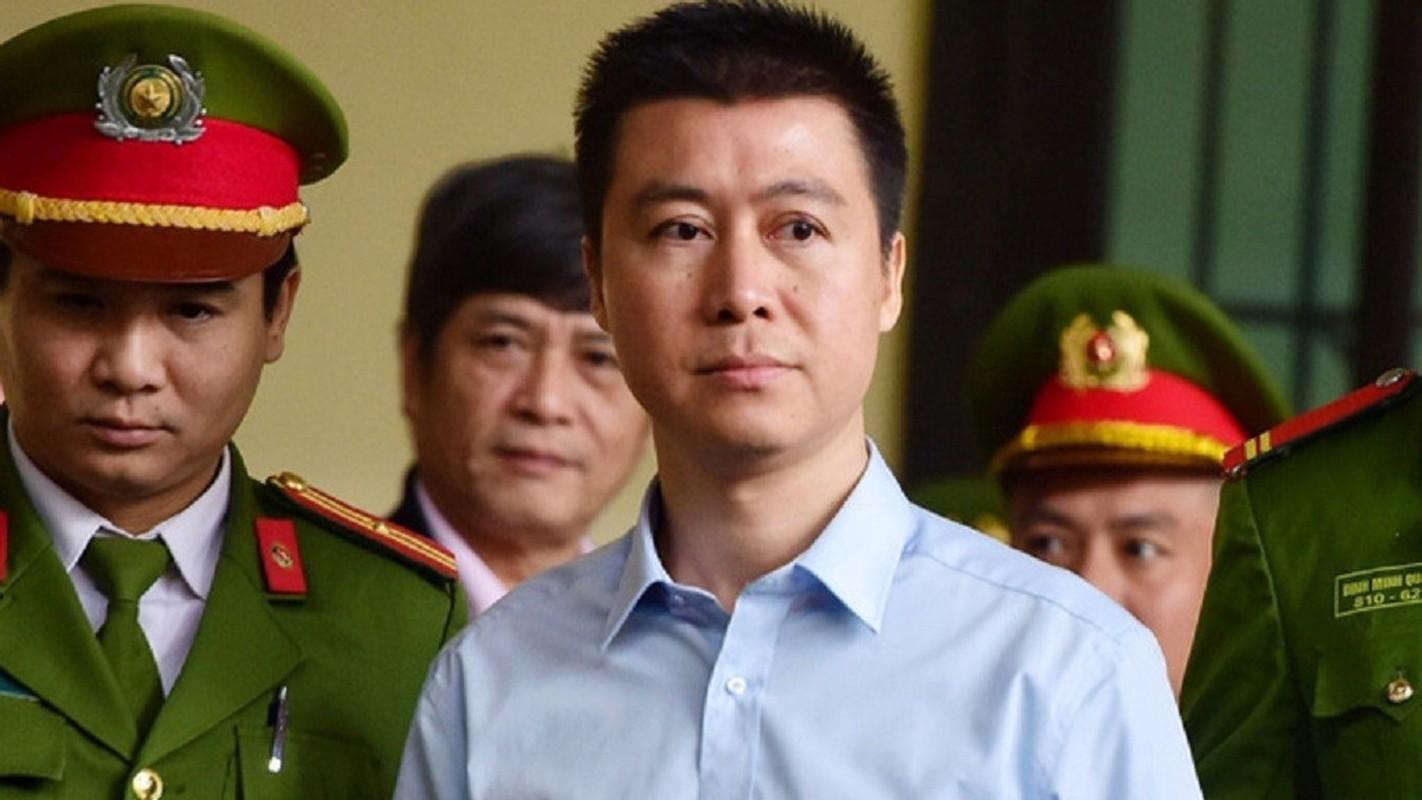 Giai ma tinh tiet phanh phui vu giam an sai cho Phan Sao Nam-Hinh-2