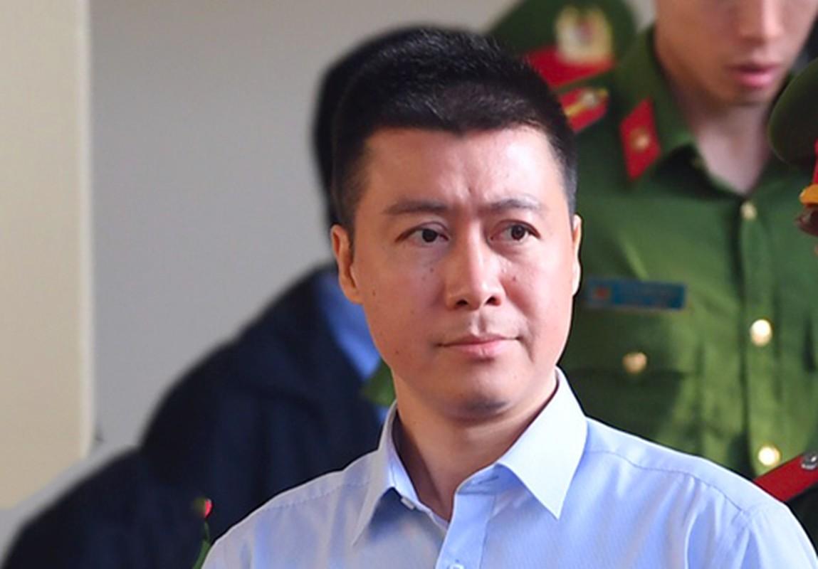 Giai ma tinh tiet phanh phui vu giam an sai cho Phan Sao Nam-Hinh-9