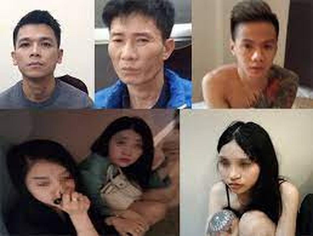 Ha Noi: Bat 1 Truong khoa cua Benh vien Tam than Trung uong 1-Hinh-4