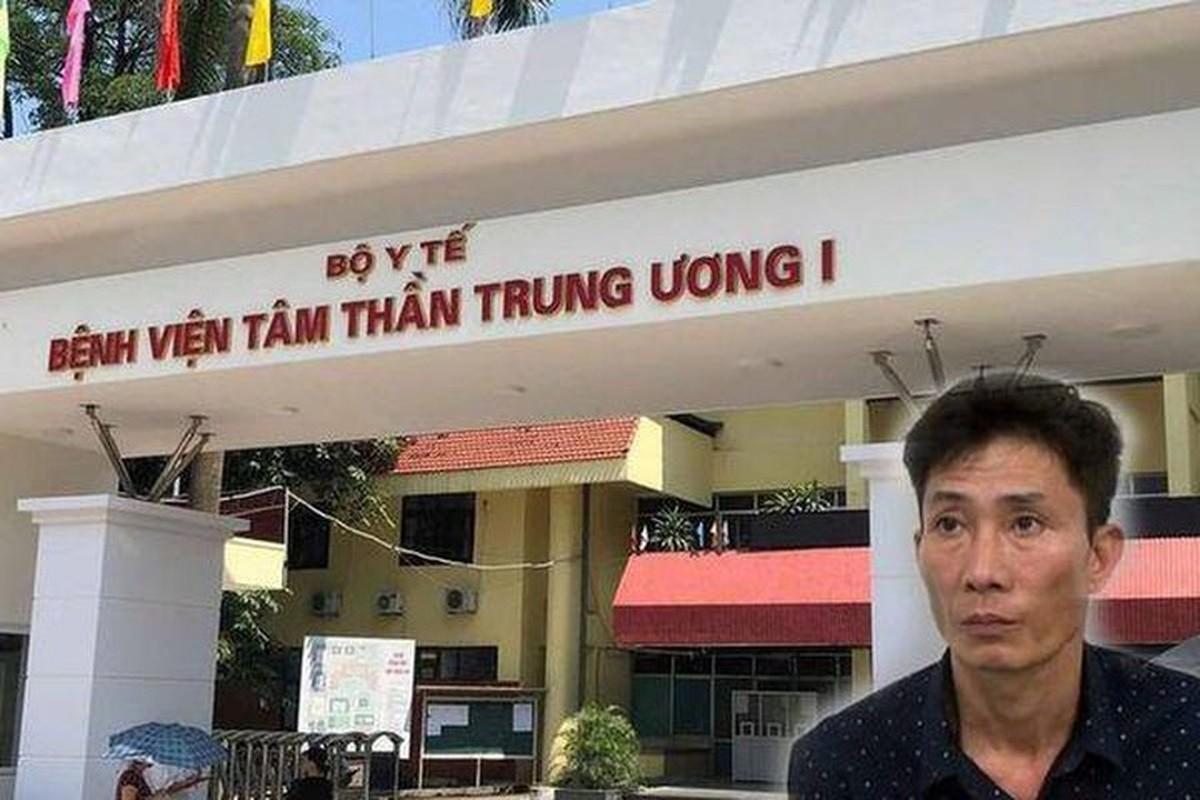 Ha Noi: Bat 1 Truong khoa cua Benh vien Tam than Trung uong 1-Hinh-5