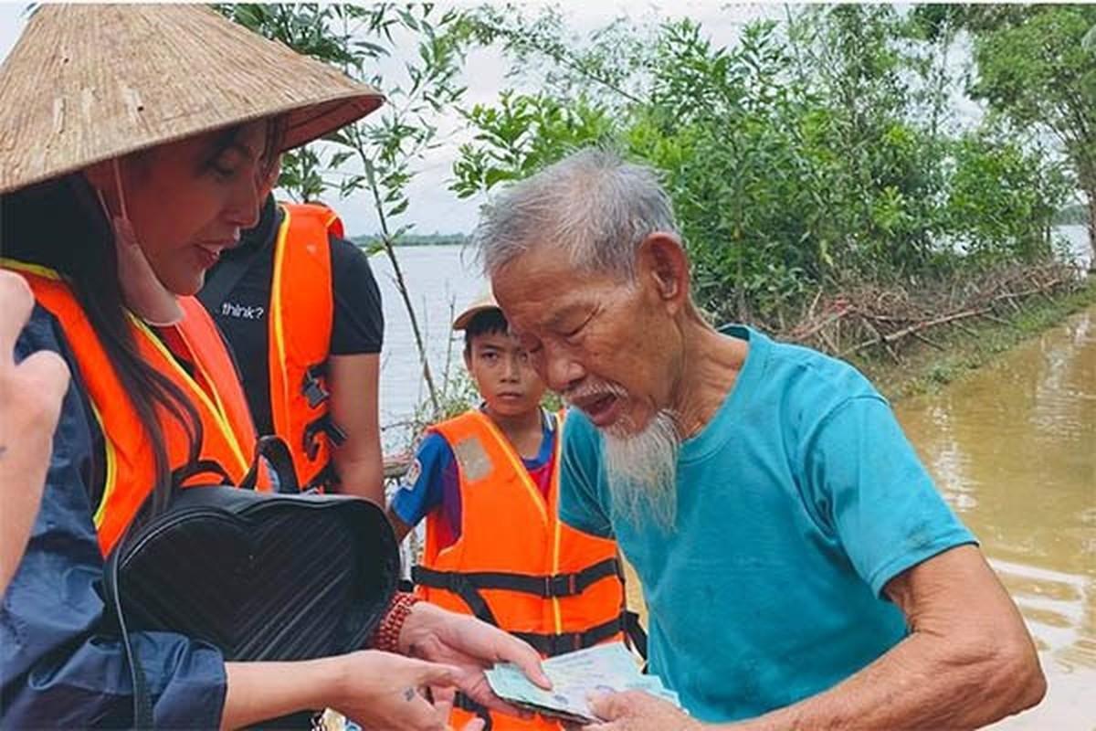 Ha Tinh ra soat viec tu thien cua Thuy Tien theo de nghi cua Bo CA-Hinh-2