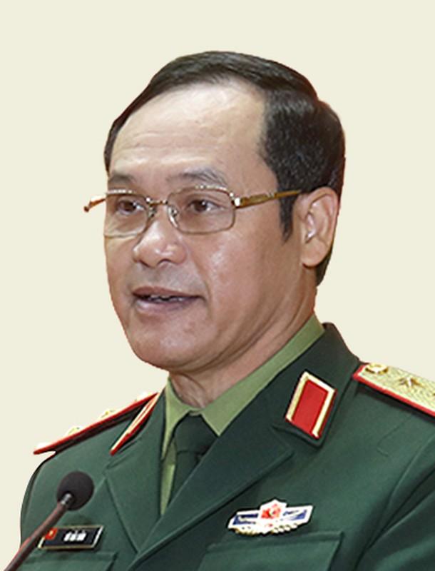 Chan dung 5 Thu truong Bo Quoc phong mang quan ham Thuong tuong-Hinh-2