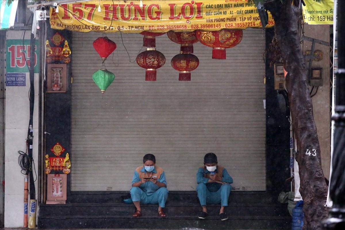 Pho long den lon nhat TPHCM diu hiu truoc Trung thu-Hinh-3