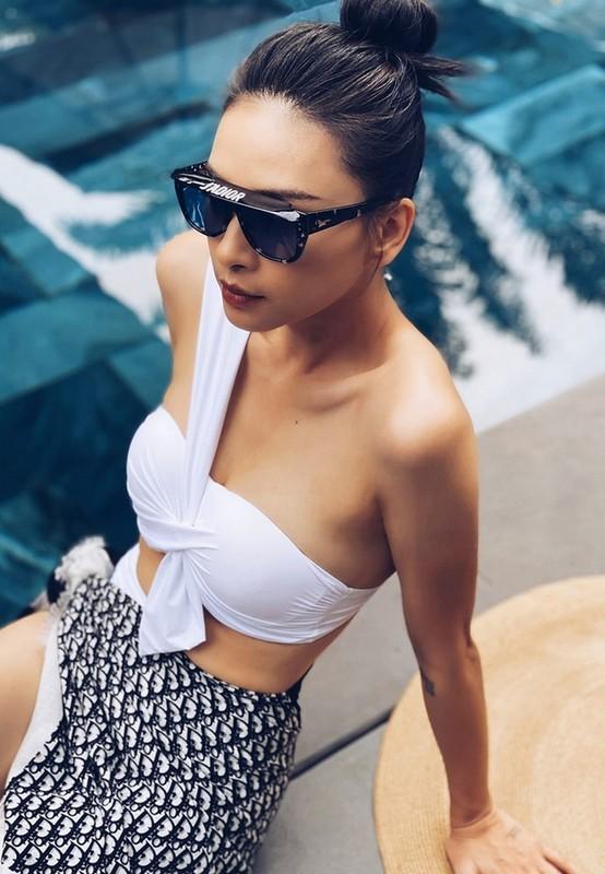 MC Phuong Mai goi cam nhuc mat ben BTV Mai Ngoc-Hinh-3