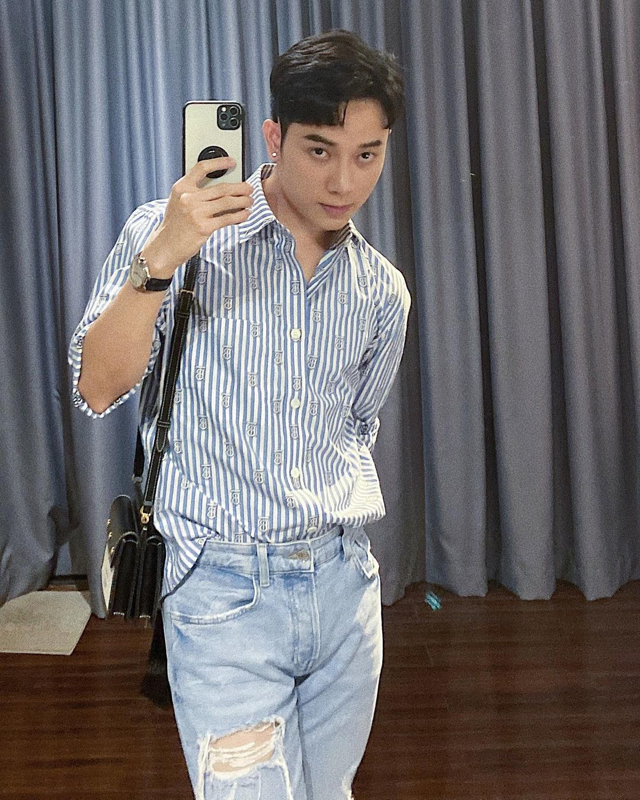 Truong Nam Thanh tinh tu ben vo dai gia hon 15 tuoi-Hinh-7