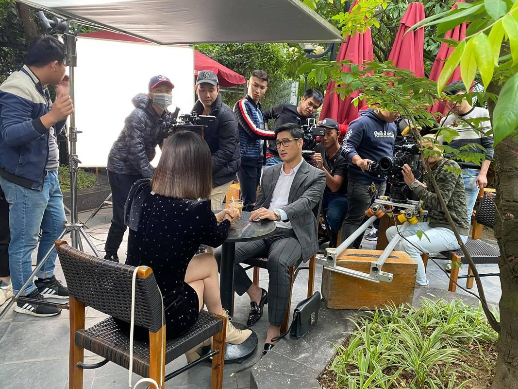 "Loat anh khong co tren song VTV cua ""Ho so ca sau""-Hinh-2"