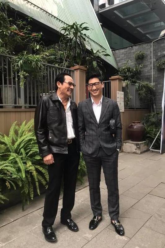 "Loat anh khong co tren song VTV cua ""Ho so ca sau""-Hinh-6"