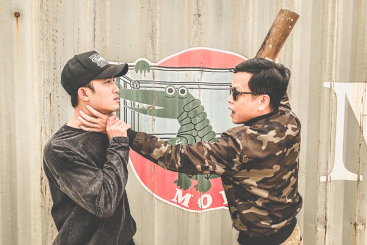 "Loat anh khong co tren song VTV cua ""Ho so ca sau""-Hinh-9"