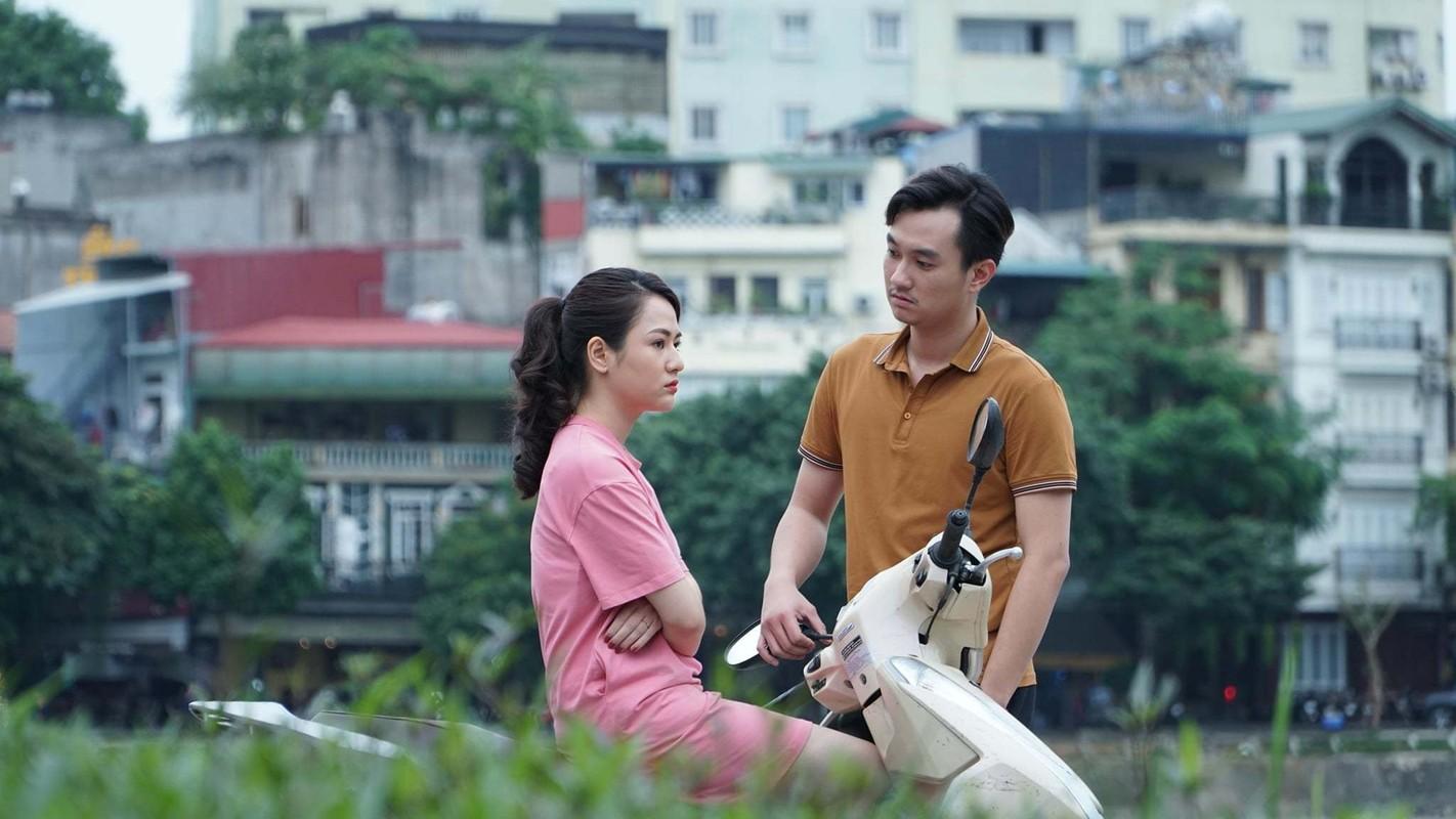 NSUT Minh Vuong, Minh Phuong tuoi vui, yeu doi o tuoi 60-Hinh-10