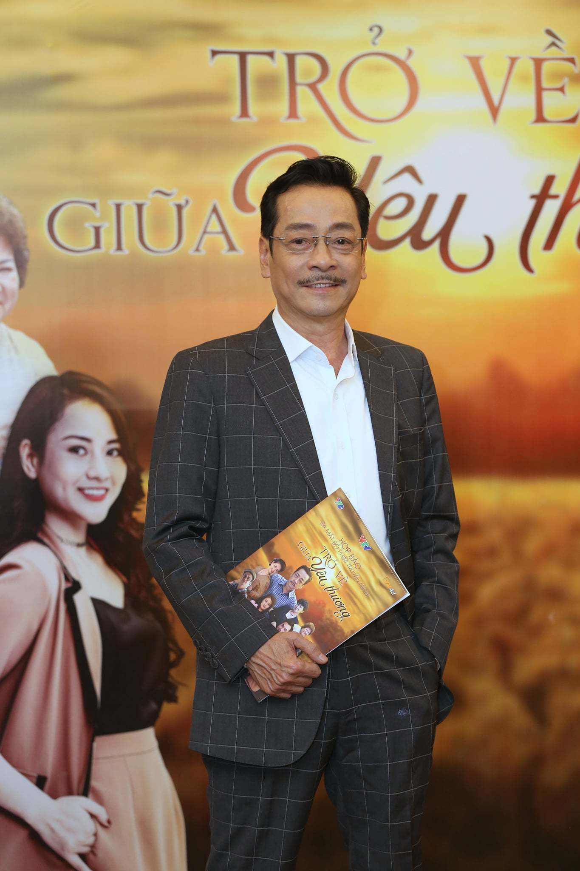NSUT Minh Vuong, Minh Phuong tuoi vui, yeu doi o tuoi 60-Hinh-4