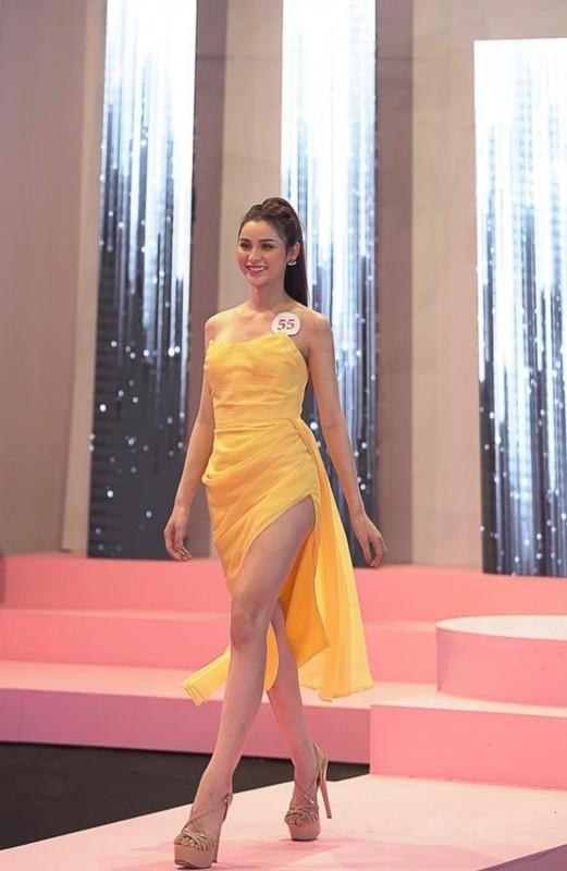 Nhan sac thi sinh dep nhat Hoa hau Chuyen gioi Viet Nam 2020-Hinh-2