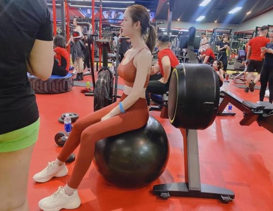 Nhan sac thi sinh dep nhat Hoa hau Chuyen gioi Viet Nam 2020-Hinh-6